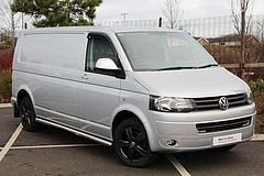 Volkswagen Transporter PV 2.0 TDI 140PS T32 Highline LWB
